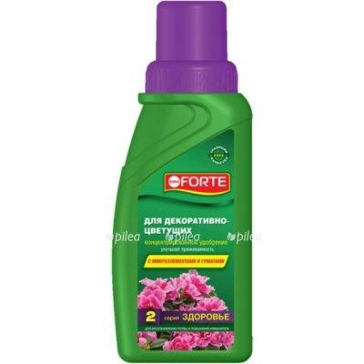 """Купить Удобрение """"Bona Forte"""" для цветущих растений"""