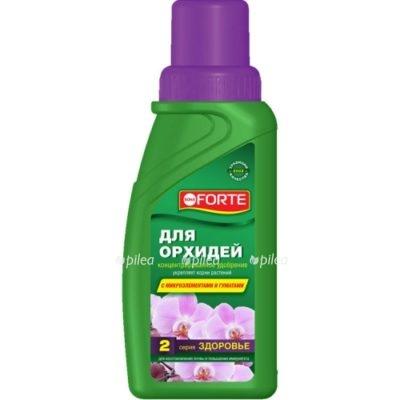 """Купить Удобрение """"Bona Forte"""" для орхидей"""