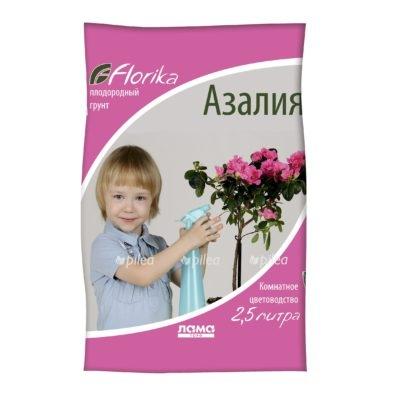 """Купить Грунт """"Florika"""" Азалия"""