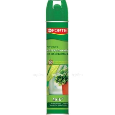 """Купить Аэрозоль-инсектицид """"Bona Forte"""" от насекомых"""