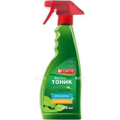 """Regbnm Тоник """"Bona Forte"""" для листьев"""
