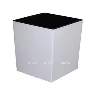 Кашпо «juka» квадрат