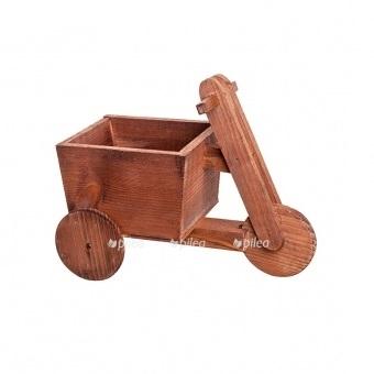 Кашпо «Велосипед Мини»