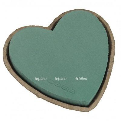 Оазис для цветов «Сердце» Биолит