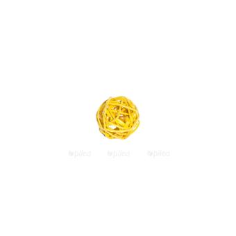 Шары «Ротанг» 2,5 мм