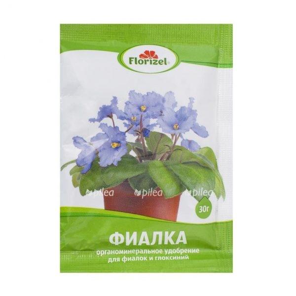 Купить Органоминиральное удобрение - Фиалка