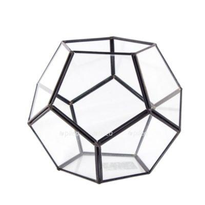 Купить Флорариум геометрический «Концепт»