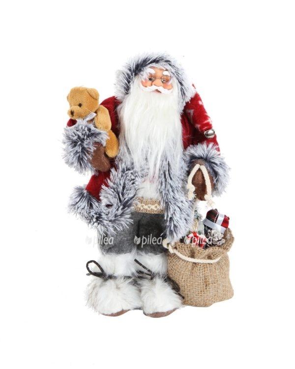 Дед Мороз 35 см