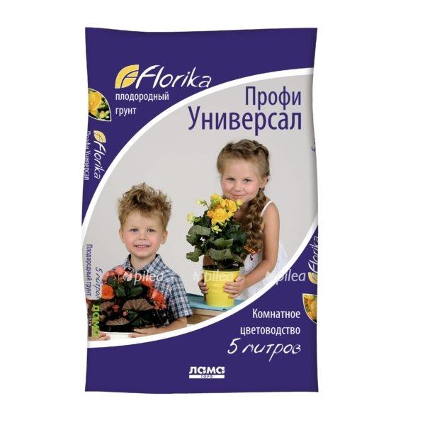 """Купить Грунт """"Florika"""" Универсал"""
