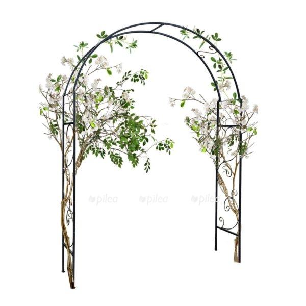 Купить Арка Садовая 252 × 226 × 50 см