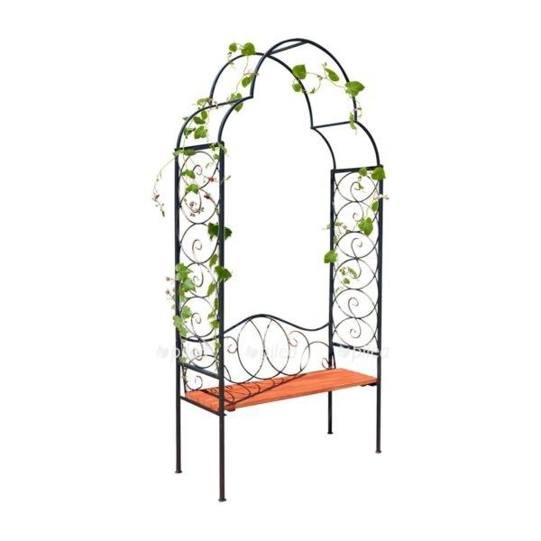 Купить Арка Садовая 250 × 122 × 44 см
