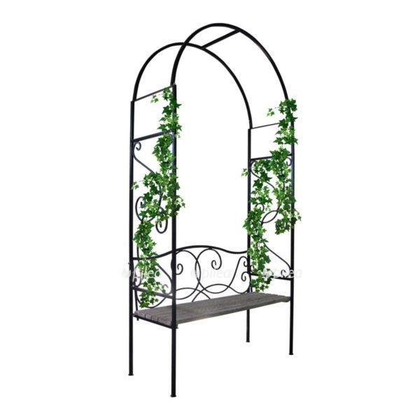 Купить Арка Садовая 245 × 120 × 48 см