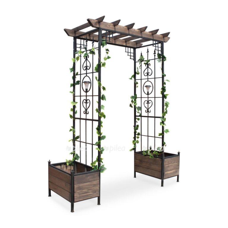 Купить Арка Садовая 233 × 196 × 90 см
